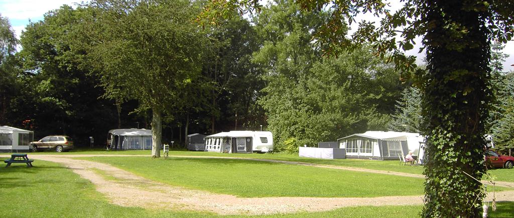 Arrild ferieby camping - velkommen