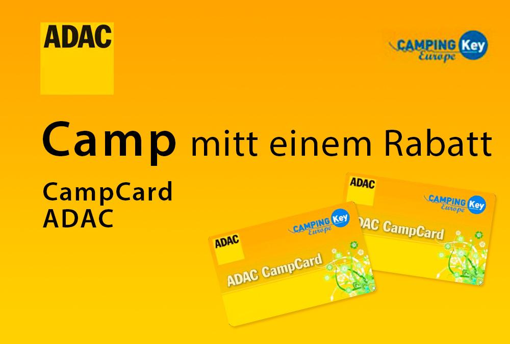 ADAC Rabatt