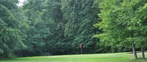 Brundtland Golf tæt på Arrild Ferieby Camping