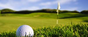 Arrild golf, par 9