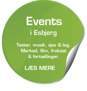 Events i Esbjerg