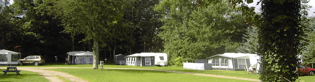 Arrild Holiday Village Camping