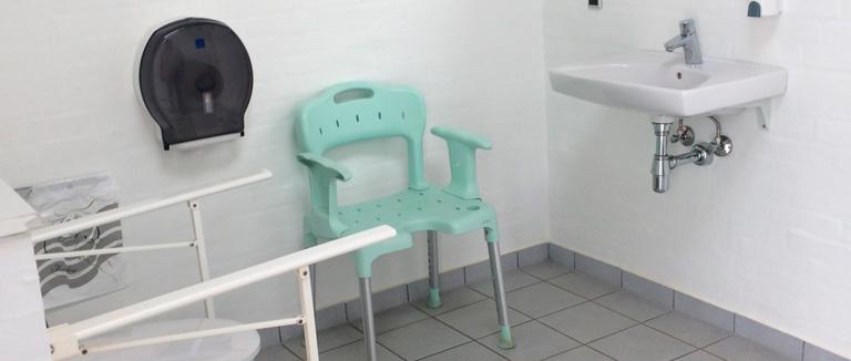 service facilities