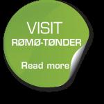 Visit Rømø Tønder