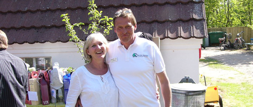 Susanne und Asmus Lund